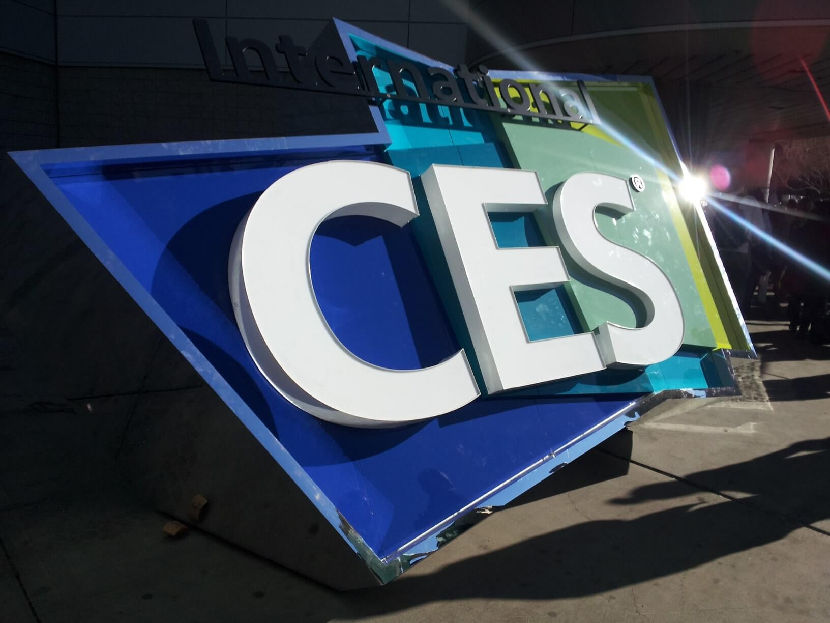 2015 International Consumer Electronics Show (CES)
